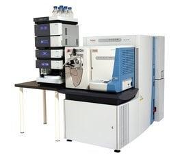Orbitrap Elite™ Hybrid Ion Trap-Orbitrap Mass Spectrometer