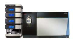 Orbitrap Fusion™ Tribrid™ Mass Spectrometer