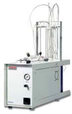 PreCon Automated Trace Gas Pre-Concentrator