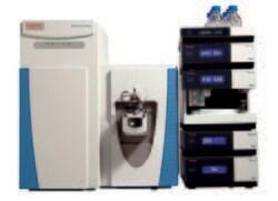 Q Exactive™ Focus Hybrid Quadrupole-Orbitrap™  Mass Spectrometer
