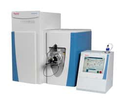 Q Exactive™ HF Hybrid Quadrupole-Orbitrap™  Mass Spectrometer