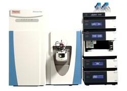 Q Exactive™ Plus Hybrid Quadrupole-Orbitrap™ Mass Spectrometer