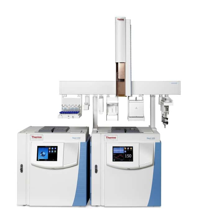 Trace 1310 Gas Chromatograph