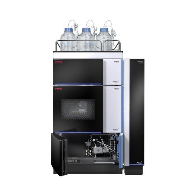 Vanquish Flex Quaternary Uhplc System Integrated