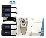 Velos Pro Dual-Pressure Linear Ion Trap Mass Spectrometer