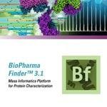 BioPharma Finder™ Mass Informatics Platform for Protein Characterization