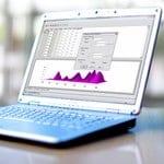 ExcelExchange Module for GRAMS Suite Spectroscopy Software