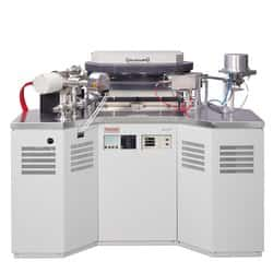 Helix SFT™ Split Flight Tube Noble Gas Mass Spectrometer