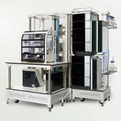 inSPIRE™ Collaborative Laboratory Automation Platform
