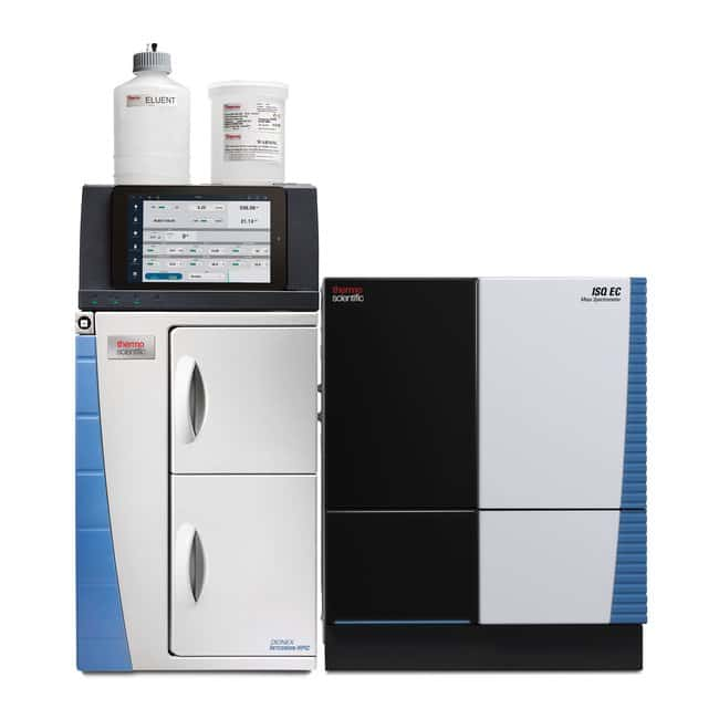 Isq Ec Single Quadrupole Mass Spectrometer