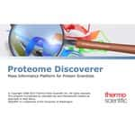 Proteome Discoverer™ Software