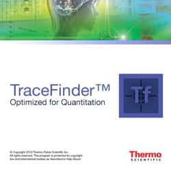 TraceFinder™ Software
