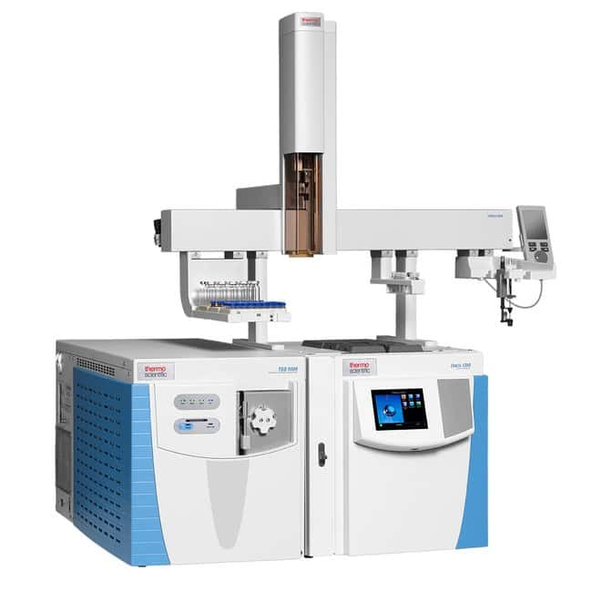 Tsq 9000 Triple Quadrupole Gc Ms Ms System
