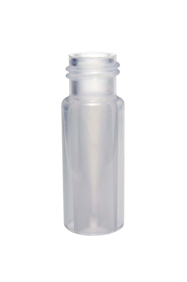 9mm Plastic Screw Thread Vials