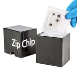ZipChip™ Interface HR and HS Chips