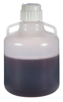 Nalgene™ Polypropylene, FDA-Compliant Carboy with Handle