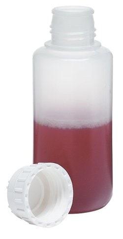 Nalgene™ Heavy-Duty Polypropylene Bottle