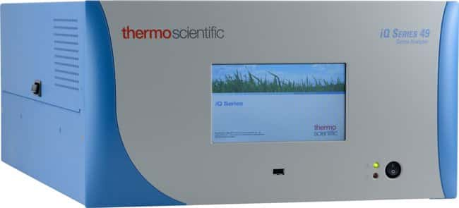 THERMO FISHER 49I ANALYZER TREIBER WINDOWS XP