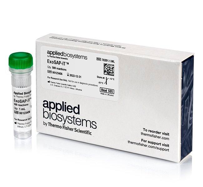 ExoSAP-IT™ PCR Product Cleanup Reagent