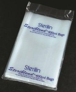 Sterilin™ Homogenizer Bags, Steriblend