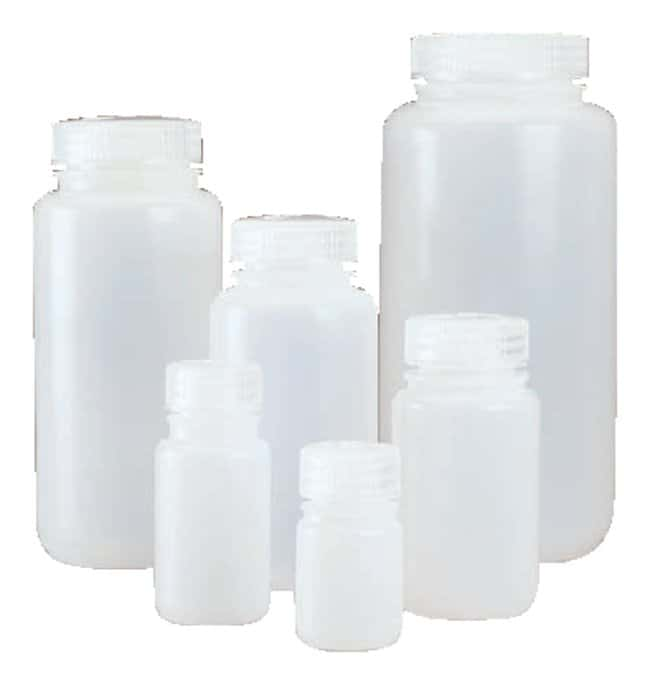 Ldpe Bottle Uses : Thermo scientific™ nalgene™ wide mouth ldpe bottles with