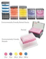 ClipTip™ Non-Filtered 384 Format Pipette Tips