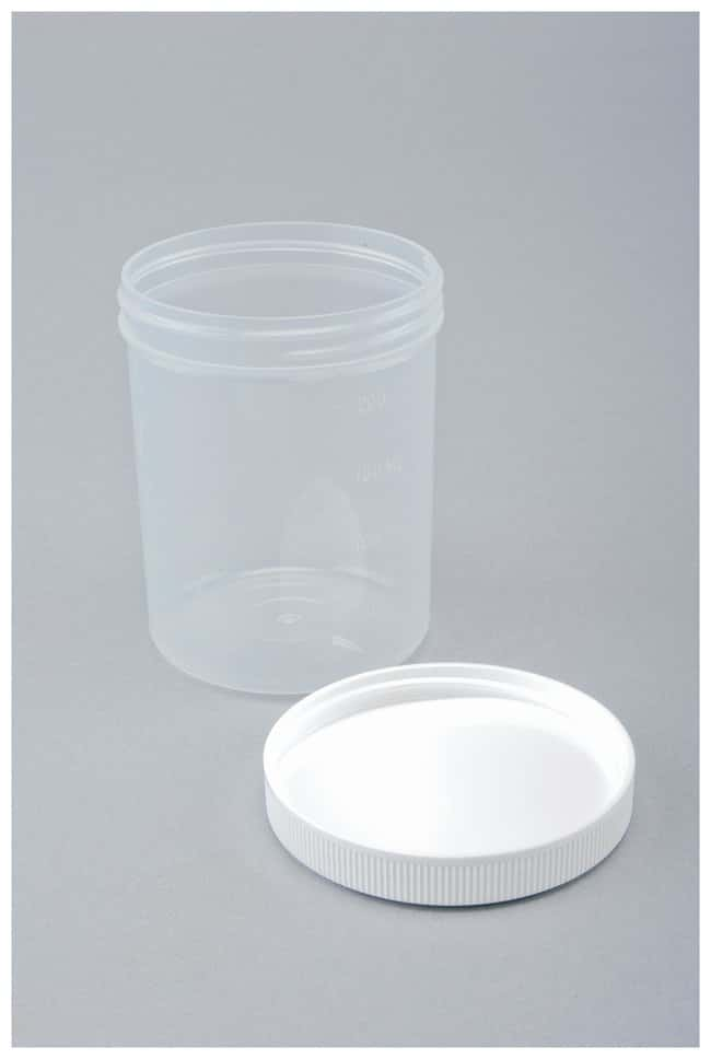 Samco Pathology And General Use Specimen Containers