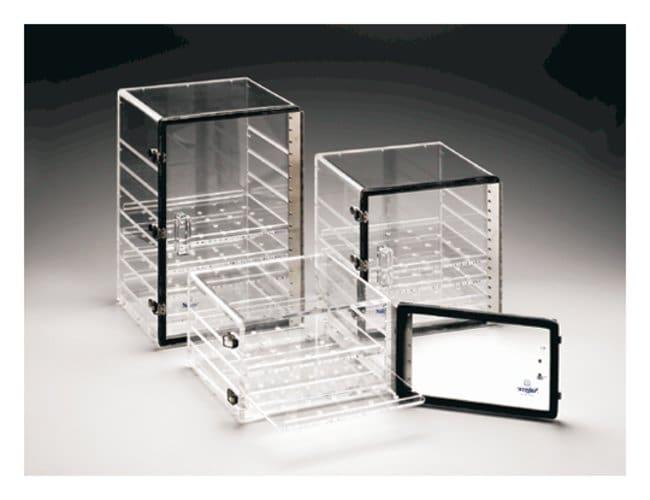 Nalgene Acrylic Desiccator Cabinets