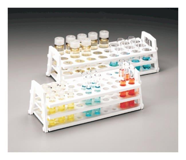 Nalgene™ Polypropylene General Purpose Test Tube Racks