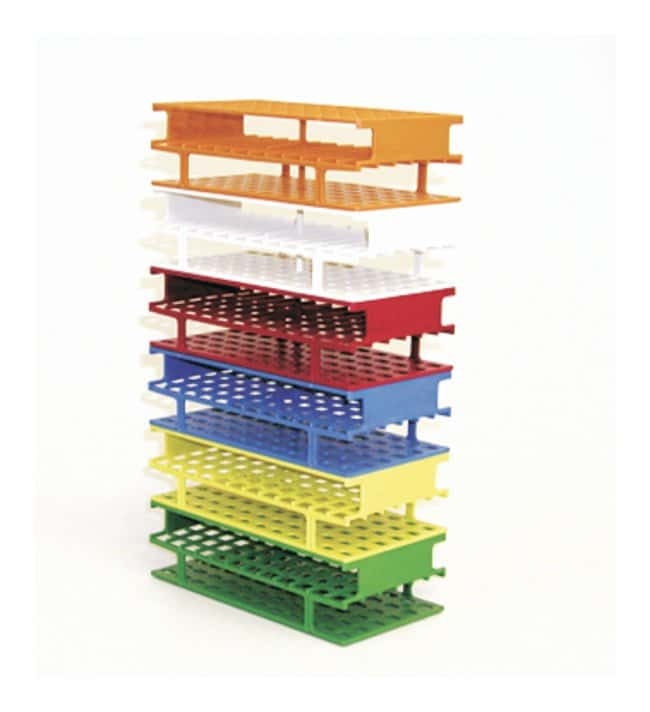 Nalgene™ Unwire™ Test Tube Racks: Resmer™ Manufacturing Technology