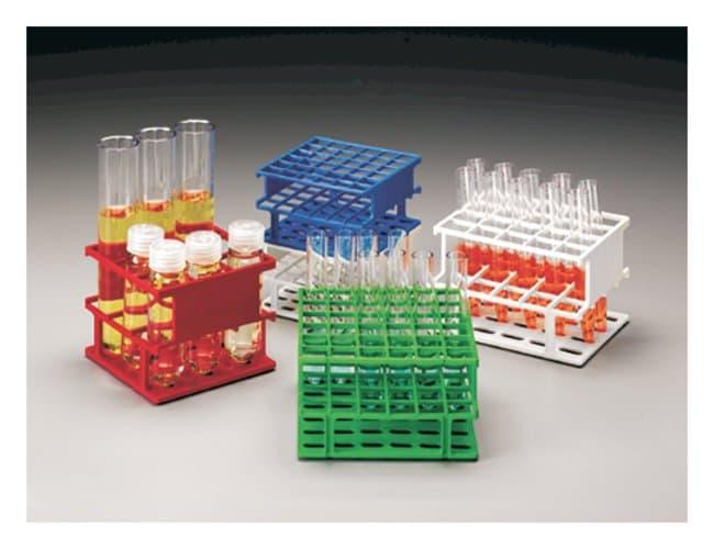 Thermo Scientific™ Nalgene™ Unwire™ Half-Racks: Resmer™ Manufacturing Technology