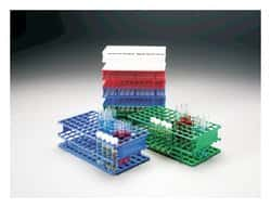 Nalgene™ Unwire™ Polypropylene Test Tube Rack