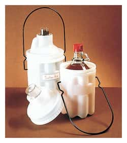 Nalgene™ LDPE Safety Bottle Carriers