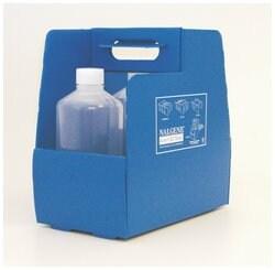 Nalgene™ 4-in-1 EZ Tote™ Bottle Carrier
