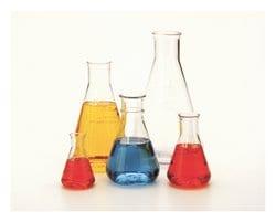 Nalgene™ Polycarbonate Erlenmeyer Flasks