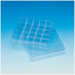Sterilin™ 100mm Square Petri Dishes