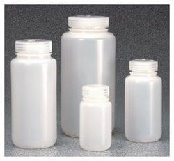 Nalgene™ Wide-Mouth HDPE IP2 Bottles