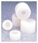Nalgene™ Septum Closures: Sterile, Bulk Pack, 38-430mm