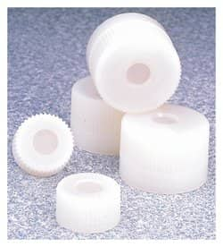 Nalgene™ Septum Closures: Sterile, Bulk Pack, 38-430mm