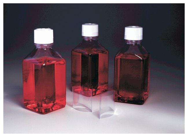 Heat-Shrink Band for Nalgene™ PETG Media Bottle