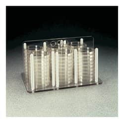 Nalgene™ Petri and Bioassay Dish Racks