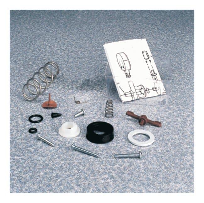 Nalgene™ Metal Hand-Operated Vacuum Pumps Repair Kit