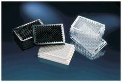 White and Black 384-Well Immuno Plates