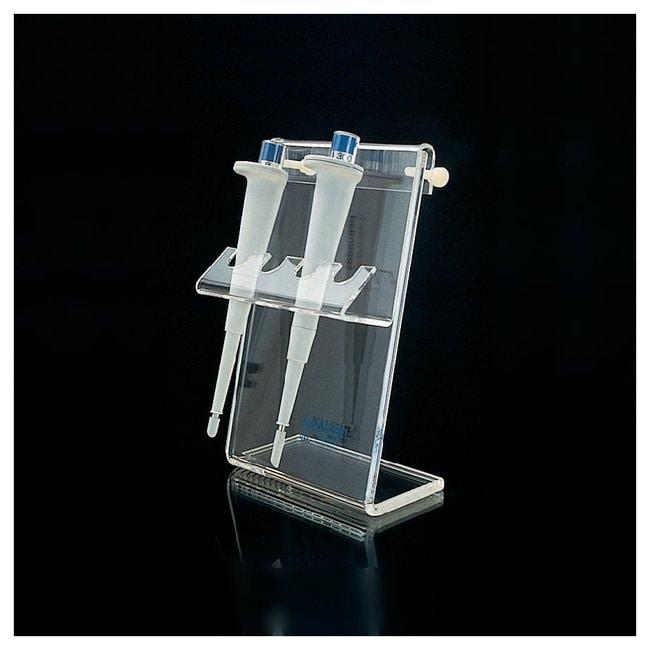 Nalgene™ Acrylic Pipetter Rack and Stand