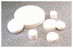 LDPE Foam-lined Polypropylene Caps for Bulk Separates
