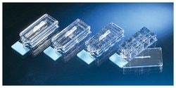 Nunc™ Lab-Tek™ II CC2™ Chamber Slide System