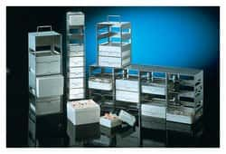 CryoBox™ Freezer Racks