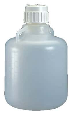 Thermo Scientific™ Nalgene™ Polypropylene Heavy-Duty Vacuum Carboys