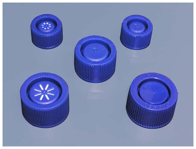 Nunc™ Sterile Flask Replacement Filter Caps