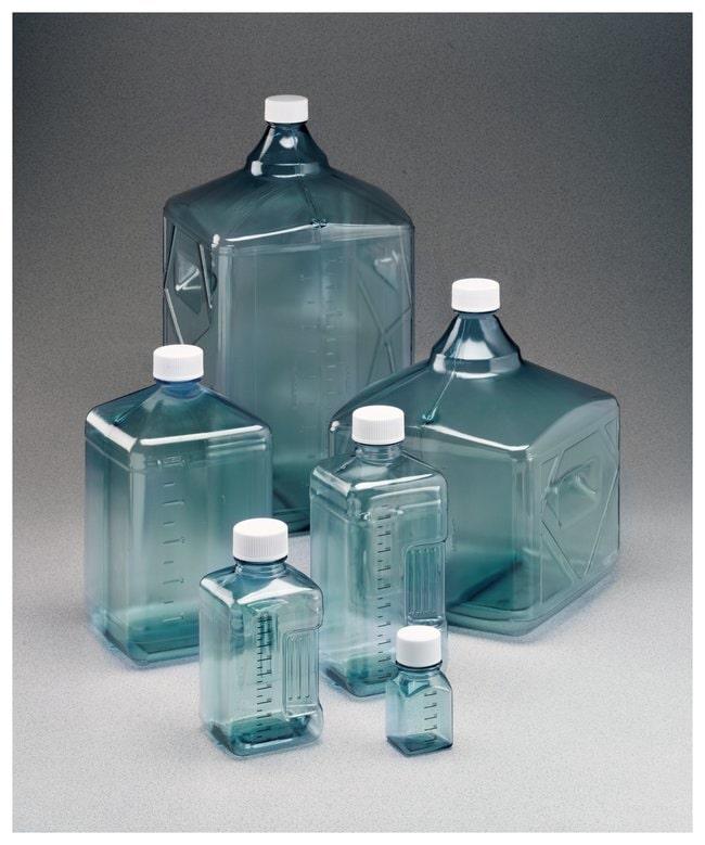 Nalgene™Polycarbonate Biotainer™ Bottles and Carboys